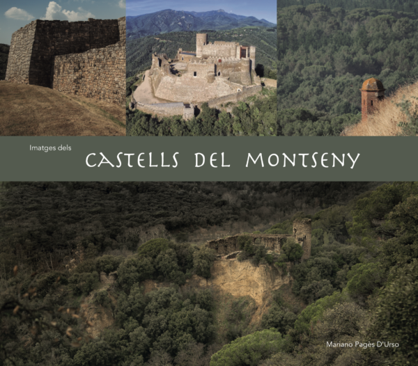 Mariano Pagès - Castells del Montseny